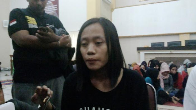 Menjadi TKW Ilegal, Wanita Ini Mendapat Kekerasan Dan Pukulan Dari Majikannya