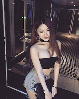 Gái xinh facebook DJ Maya