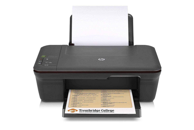 драйвер на hp принтер 1050a