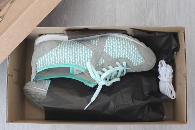 zapatillas casual para mujer - munich