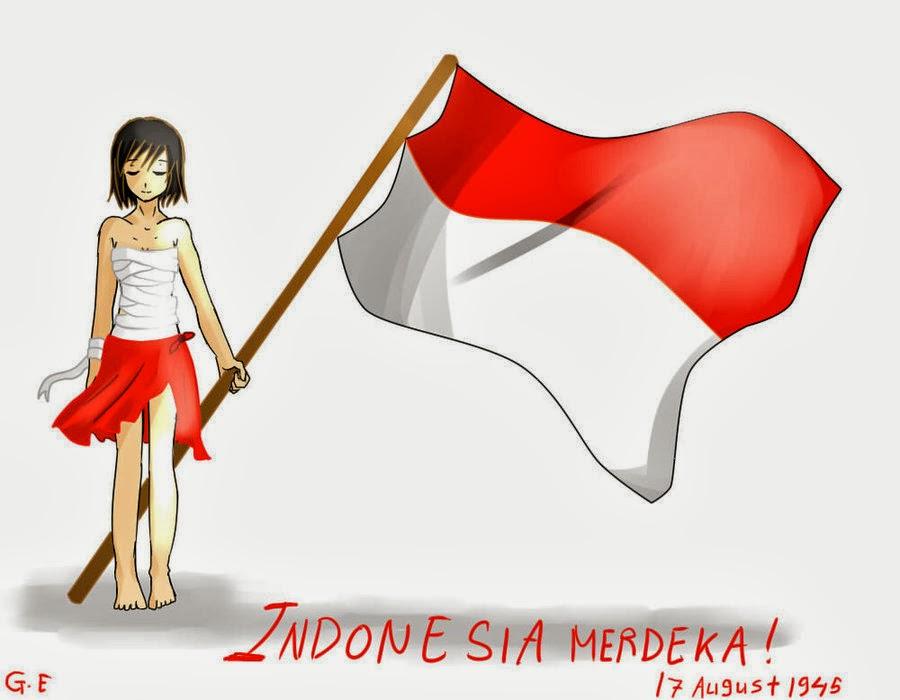indonesia+merdeka+wallpaper