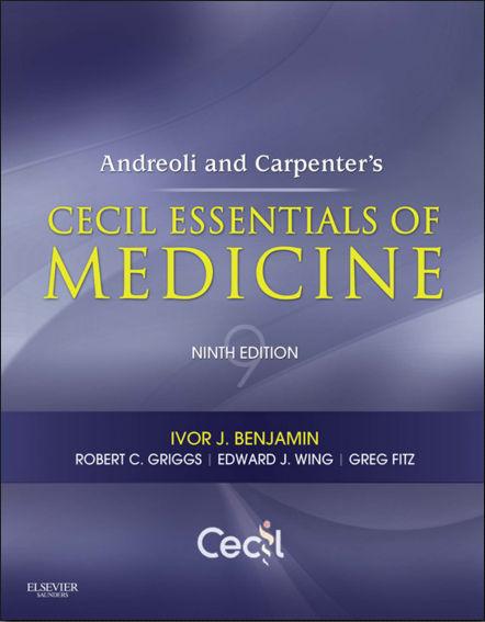 Cecil internal medicine textbookfree download firefox