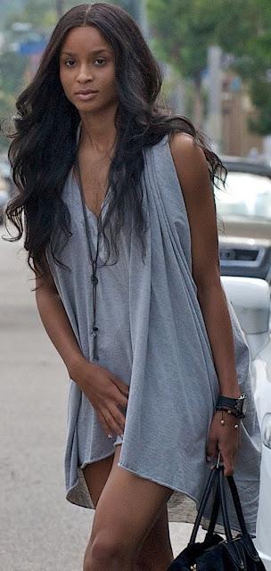 Skinny Vs Curvy Ciara Latest Ciara Hot Pics,Latest Ciara -6858