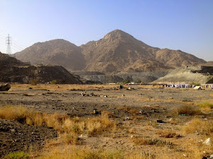 Jabal Tsur - Umroh Plus Turki April 2015