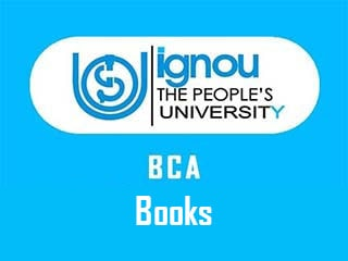 IGNOU BCA all Semester new revised Books or Study Material Download