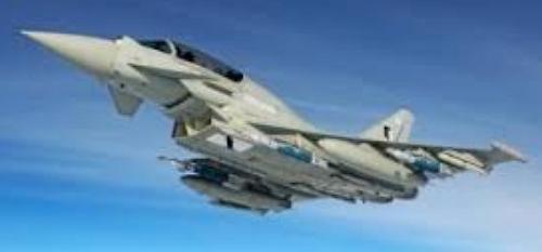 Teknologi Jet Tempur Militer