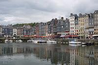Calvados -Honfleur