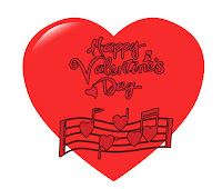 Image result for valentines music