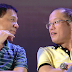 """Who is doing more between Noynoy and Rody?  Part II"""
