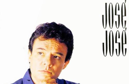 Jose Jose - 40 Y 20