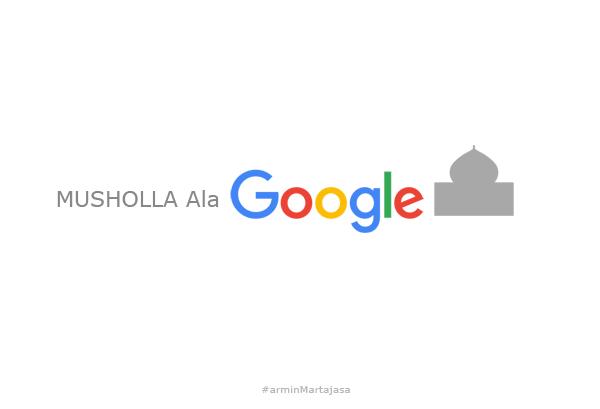 musholla google