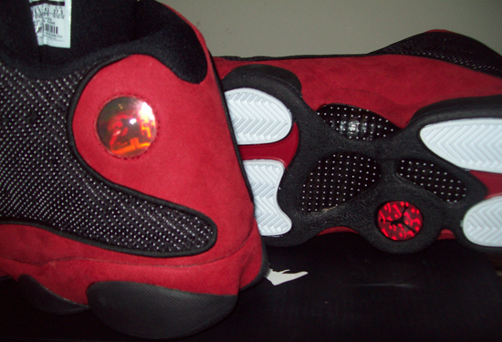 a00a67581d23b1 The last time this colorway released was back in 2004. The 2013 release  will mark the third release of this original Air Jordan XIII and second  retro.