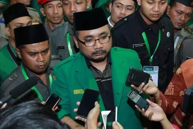 Soal Kontroversi Puisi, GP Ansor Harap Ulama Bimbing Sukmawati