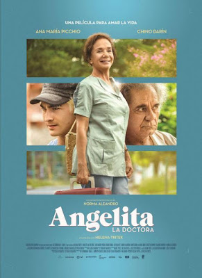 Angelita La Doctora [2016] [DVD] [R4] [Latino]