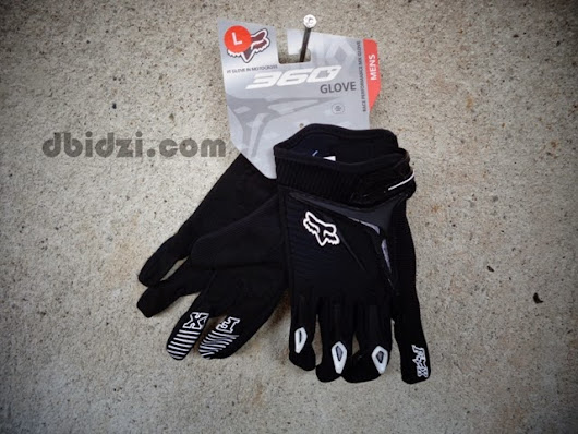MX and MTB Gloves sarung tangan untuk offroad Fox , Oneal , Thor , TLD dll..