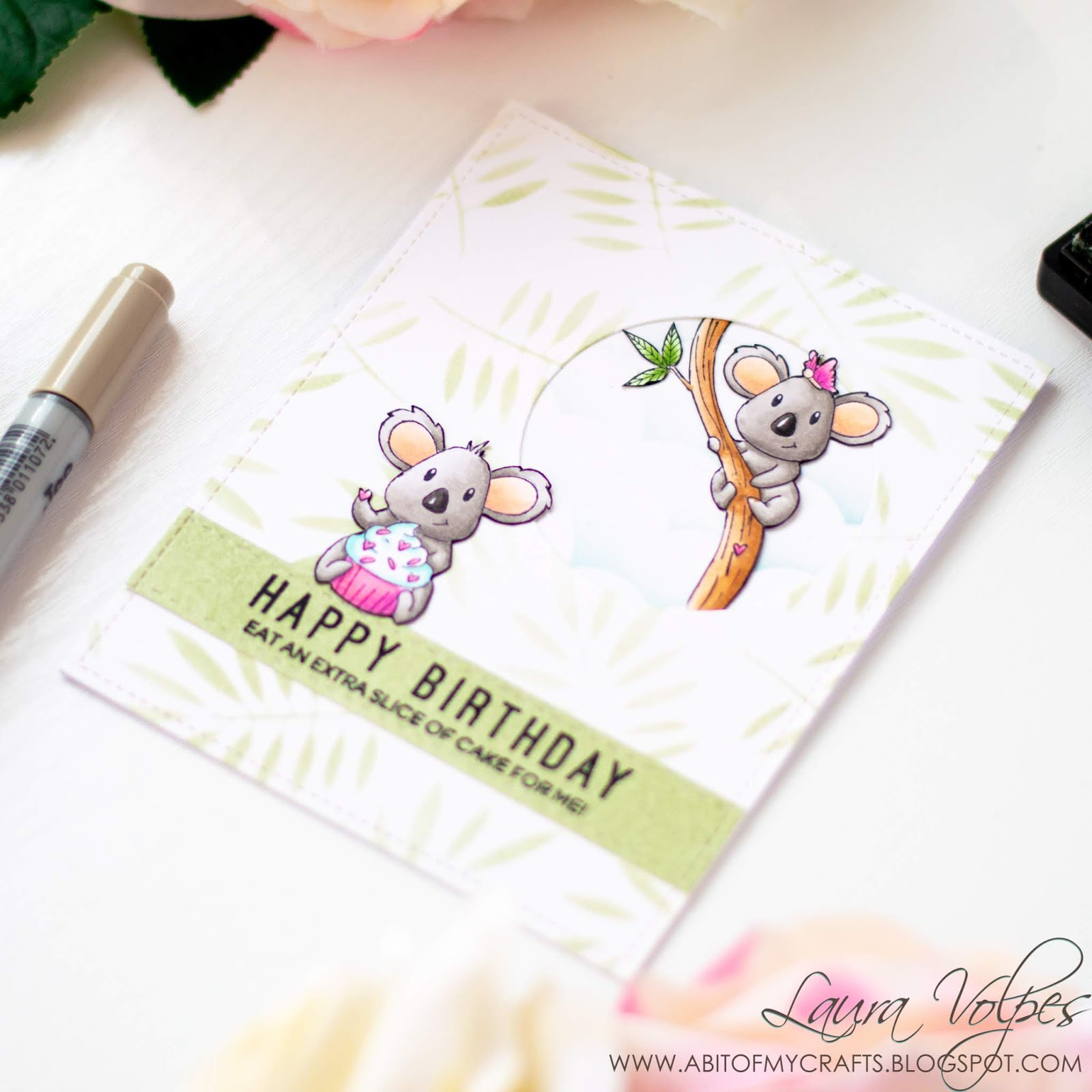 Papernest Dolls Koalas By Laura Gdt Swedish House Crafts