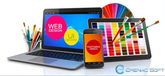 Top Benefits of Website Designing