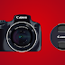 Canon PowerShot SX70 HS full Specification हिंदी में