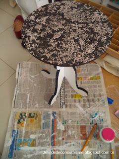artesanato, Craft, craft room, DIY, handmade, Projeto, scrap, selfmade, pap, passo a passo, banquinho decorativo, mesinha de apoio, decor, decoração, decoration, organização,