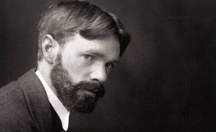 thesis on d.h. lawrence Dh lawrence from the perspective of ecocriticism author phd thesis year: 2006 kerscaraido in the heart--lawrence's novels of the masculine images.