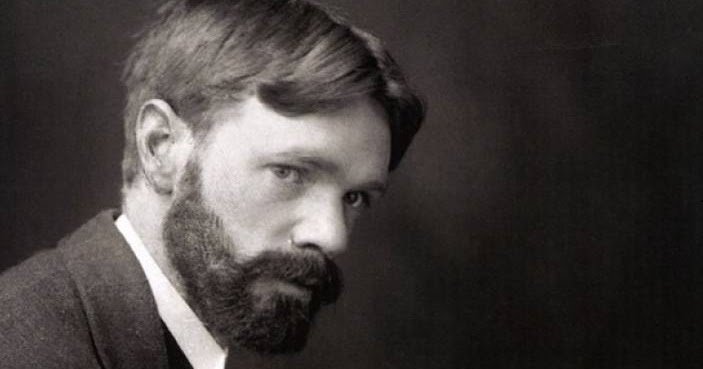 El Espejo Gótico Dh Lawrence Novelas Relatos Y Poemas