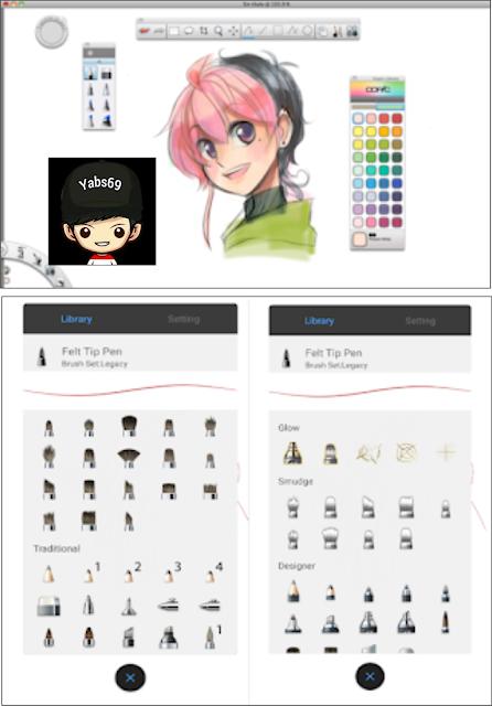 Autodesk Skectbook Pro Apk