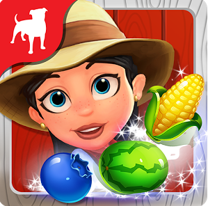 FarmVille: Combine harvests Android v1.0.2032 Apk Download (Money) Mod
