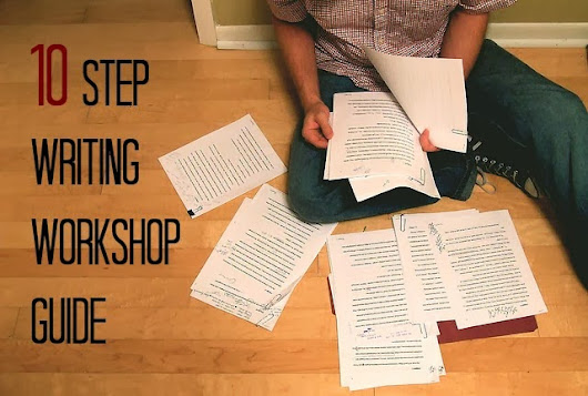 How to Do a Writing Workshop