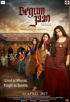Begum Jaan 2017 Hindi Official Trailer 720p HD