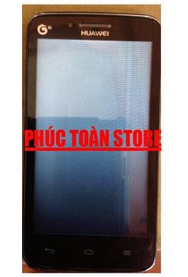 Rom Huawei Y511 trắng màn hình flash done alt