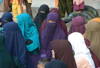 inilah amalan yang bisa dilakukan muslimah ketika haid (datang bulan)