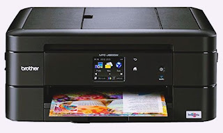 Brother MFC-J680DW Printer Driver Download - Windows, Mac, Linux