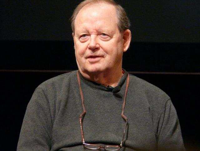 Penemu Internet, Robert William Taylor