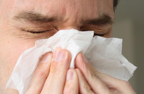 وصفات طبيعية لعلاج حساسية الأنف