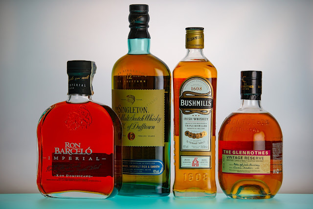 Benefits Of Rum ? - rictasblog