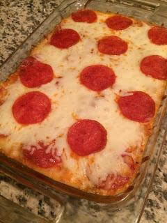 spaghetti squash, pizza, casserole, spaghetti squash pizza casserole