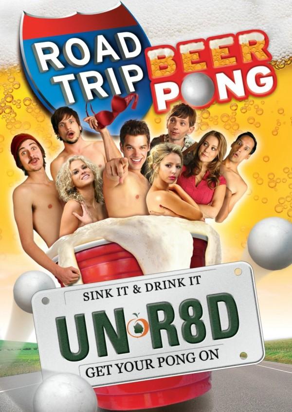 Road Trip Beer Pong (2009) เทปสะบึมส์! ต้องเอาคืนก่อนถึงมือเธอ 2