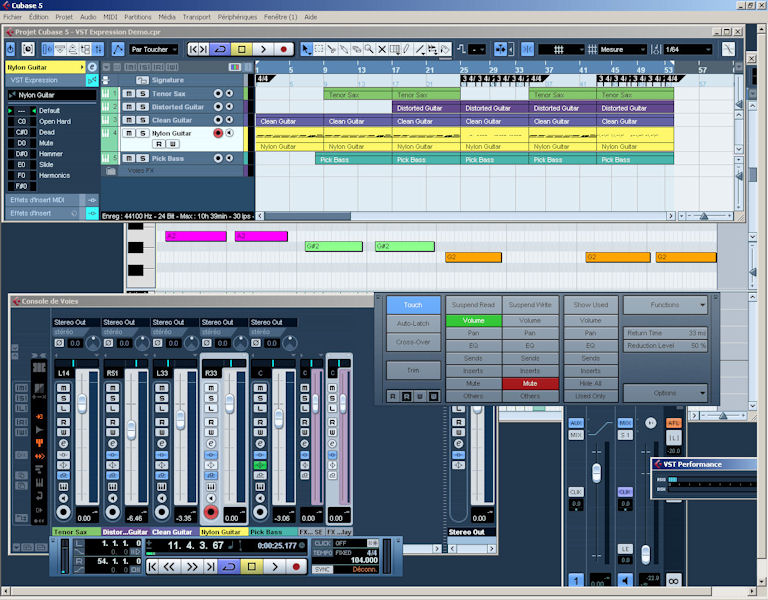 Cubase 7 free download.