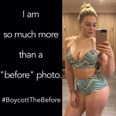 Iskra Lawrence Personal Photos