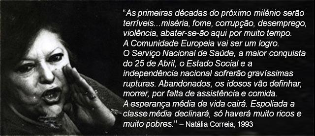 MEMÓRIA DE NATÁLIA CORREIA - roinesxxi