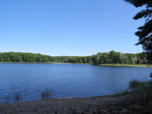 Nordhouse Lake