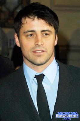 The life story of Matt LeBlanc, American actor, born on July 25, 1967 .