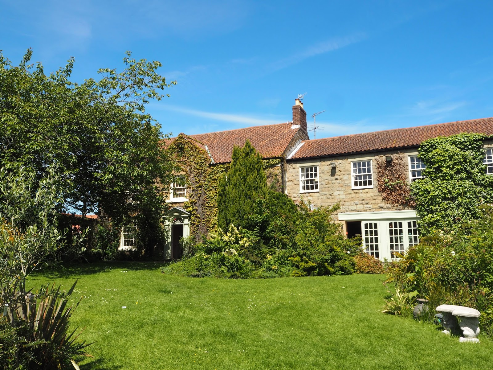 Ox Pasture Hall Country Hotel, Scarborough, Yorkshire, romantic hotel near beach in Scarborough