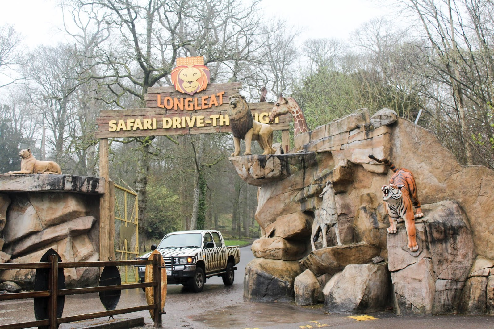 A Family Day At Longleat Safari Park | Sparkles and Stretchmarks: UK Mummy  & Lifestyle Blog