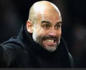 Guardiola 2018 Salary at Manchester City