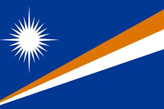 Kepulauan Marshall (Republik Kepulauan Marshall) || Ibu kota: Majuro
