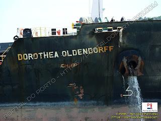 Dorothea Oldendorff