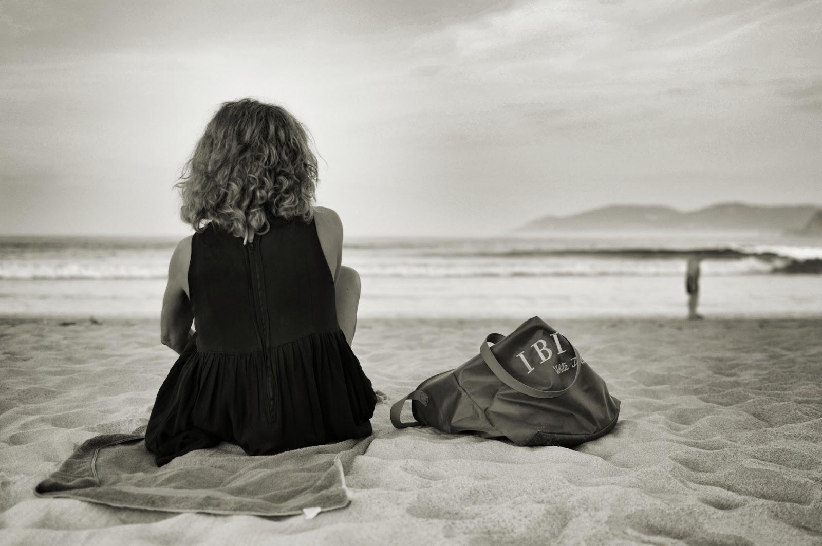 Femme seule 02