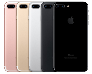 Harga HP Apple iPhone 7 Plus terbaru