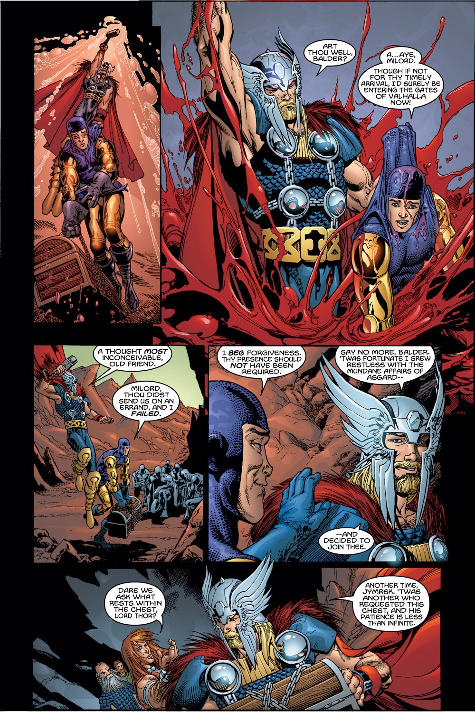 Thor (1998) Issue #45 #46 - English 16